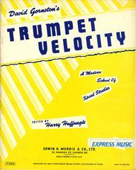 Trumpet Velocity
