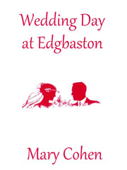 Wedding Day at Edgbaston