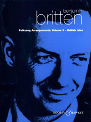 O Waly, Waly from Folksongs Arrangements: Volume 3 - British Isles