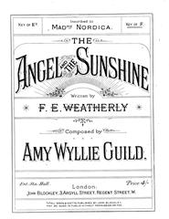 The Angel And The Sunshine