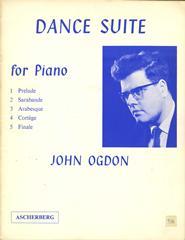 Cortege (from 'Dance Suite')