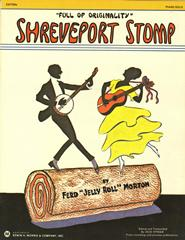 Shreveport Stomp