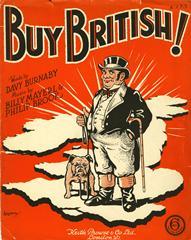 Buy British!