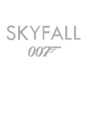 Skyfall (Alto Saxophone)