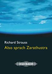 Also sprach Zarathustra (Opening Theme)