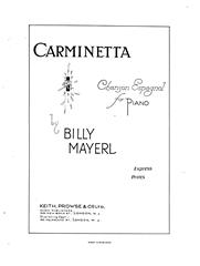 Carminetta