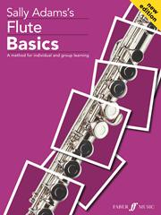 Flute Basics Repertoire Unit 1 - Piano Part