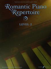 Berceuse Op. 8, No.2