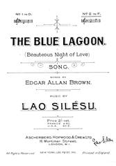 The Blue Lagoon (Bounteous Night Of Love)