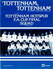 Tottenham, Tottenham