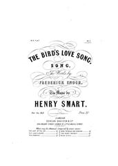 The Bird's Love Song