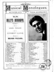 Billy's Biograph