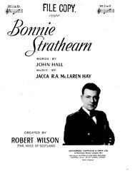 Bonnie Strathearn