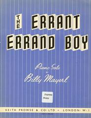 The Errant Errand Boy