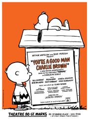 Snoopy (from 'You're A Good Man, Charlie Brown')