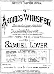 The Angel's Whisper