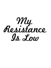 My Resistance Is Low (from 'The Las Vegas Story')