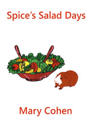 Spice's Salad Days