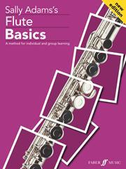 Flute Basics Repertoire Unit 1 - Flute Part
