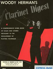 Clarinet Digest