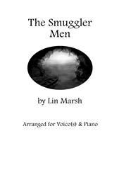 The Smuggler Men