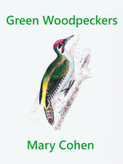 Green Woodpeckers (Viola)