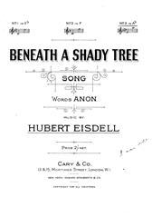 Beneath A Shady Tree