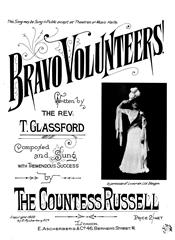 Bravo Volunteers