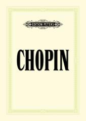 Concerto No.1 in E minor, Op. 11 Movement I (Abridged)