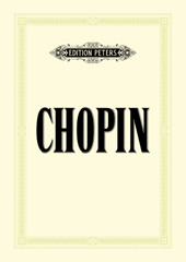 Concerto No.1 in E minor, Op. 11, Movement III (Abridged)