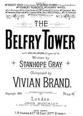 The Belfry Tower