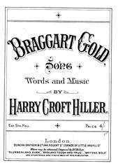 Braggart Gold