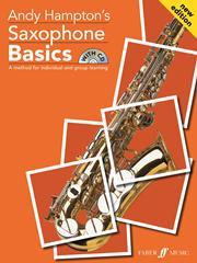 Saxophone Basics Repertoire Unit 1 - Piano Part