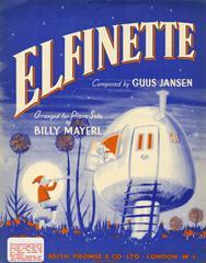 Elfinette