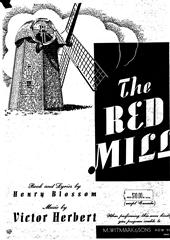 Moonbeams (from 'The Red Mill')