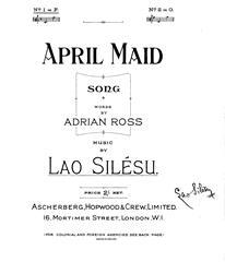 April Maid
