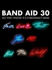Do They Know It's Christmas? (Band Aid 30 version)