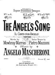 The Angel's Song