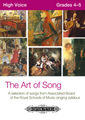 An Sylvia Sheet Music
