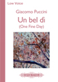 Un bel di (One Fine Day)