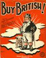 Buy British! Partitions