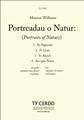 Portreadau o Natur (Portraits of Nature)