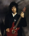 Nothings The Same (Gary Moore) Noten