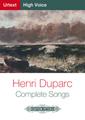 Serenade (Henri Duparc) Partiture